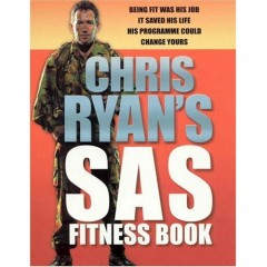 Chris Ryan's SAS Fitness book